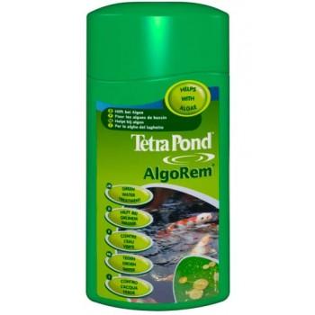 Tetra / Тетра Pond AlgoRem средство от цветения воды из-за водорослей 1 л