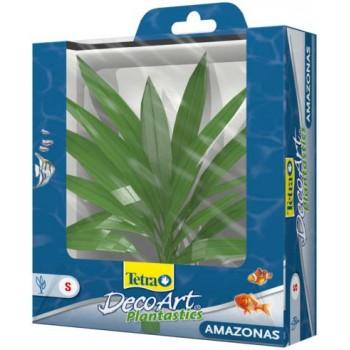 Tetra / Тетра Plantastics искусственное растение Амазон M