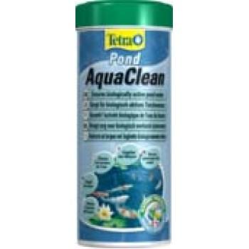 Tetra / Тетра Pond AguaClean профилактическое средство для чистой прудовой воды 300 мл/ 6 000 л