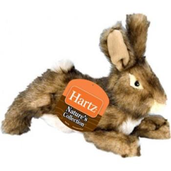 Hartz / Хартц Игрушка д/собак - Зверушка, мягкая, большая Nature's Collections Animals Dog Toy (large)