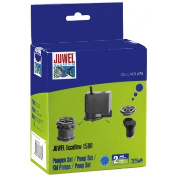 Juwel / Ювель Помпа Juwel Eccoflow 1500 для Rio 300/400, Vision 260/450, Trigon 350