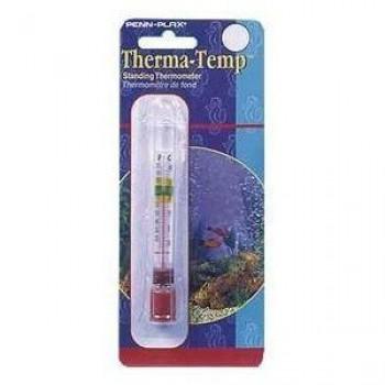 Penn-Plax / Пен-Плакс Термометр для аквариума спиртовой придонный (1х12) TS