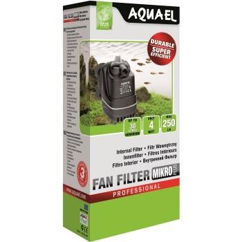 Aquael / Акваэль Фильтр Fan-micro 3-30л