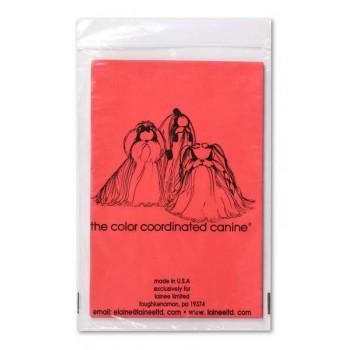 Lainee / Лайни бумага пластиковая стандарт красная
