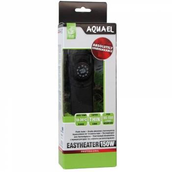 Aquael / Акваэль EH-150W Обогреватель пластик. небъющийся с терморегулятором 100-150л/20см