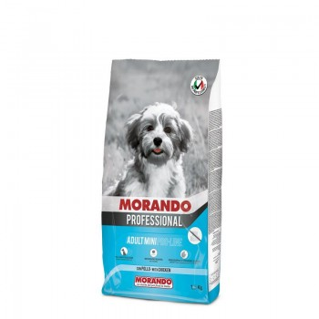 Morando / Морандо Professional Cane сухой корм для взрослых  собак с повышенной массой тела PRO LINE с курицей, 4 кг