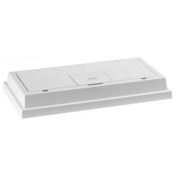 Juwel / Ювель светильник-крышка Juwel Monolux 60 белый 60х30см 1х15W T8