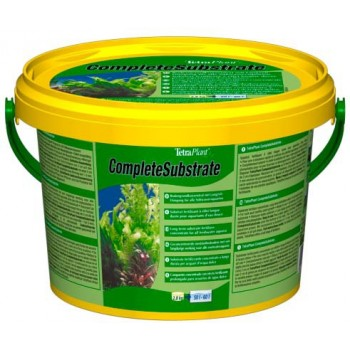 Tetra / Тетра Plant CompleteSubstrate питательный грунт для растений 2,8 кг