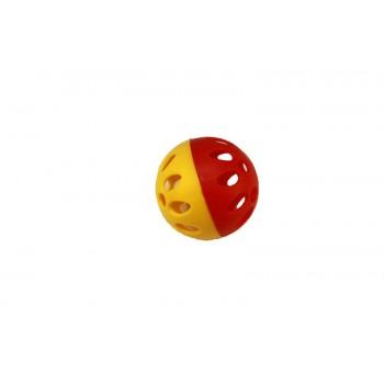 Yami-Yami / Ями-Ями 1шт. Мячик пластмассовый для кошек, 3,5см (2400)