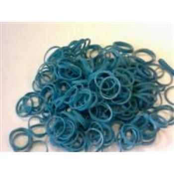 Lainee / Лайни резинки упаковочные ярко-синие 1/2 уп.