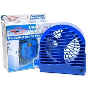 Metro Cage Fan вентилятор в клетку