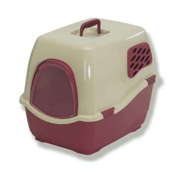 Marchioro / Марчиоро био-туалет BILL 2F 57х45х48h см коричнево-бежевый