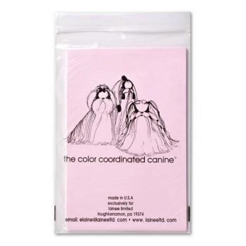Lainee / Лайни бумага пластиковая стандарт светло-розовая