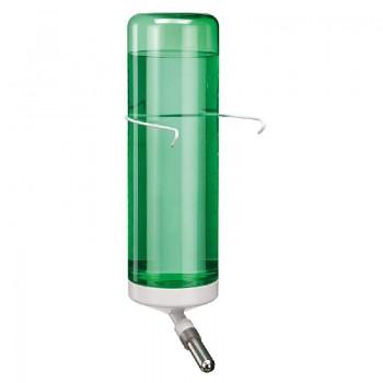 Ferplast / Ферпласт Поилка-шарик DRINKY 600 куб. см. на крючках для грызунов