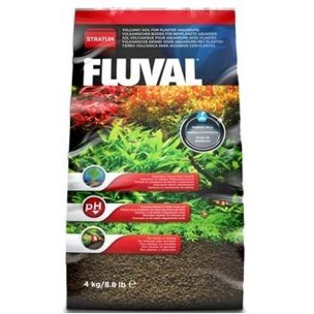 Hagen / Хаген Грунт для креветок и растений Fluval 4 кг