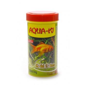Benelux / Бенелюкс Корм для золотых рыбок, хлопья 80 гр