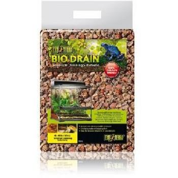 Hagen / Хаген грунт Biodrain для тропического террариума 2 кг