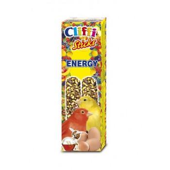 """Cliffi / Клиффи Лакомства для Канареек: палочки """"Энергия, Сила Пение"""" PCOA413"""