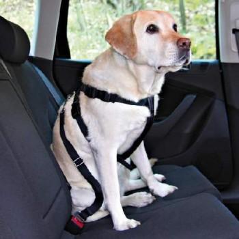 Trixie / Трикси 1291 Автомобильный ремень безопастности для собак 50-70 см.