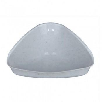 Trixie / Трикси Туалет д/Хомяка угловой, пластик 6254