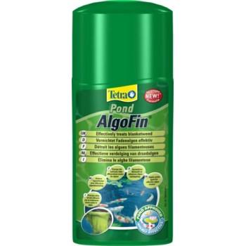 Tetra / Тетра Pond AlgoFin средство против нитчатых водорослей в пруду 1 л