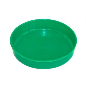 Yami-Yami / Ями-Ями Миска для кошек пластиковая, 13,5см (2238)