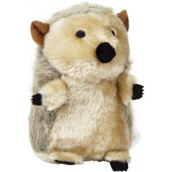 Hartz / Хартц Игрушка для собак - ежик маленький, мягкая Hedgehog plush dog toy
