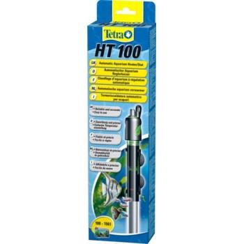 Tetra / Тетра HT 100 терморегулятор 100Bт для аквариумов 100-150 л