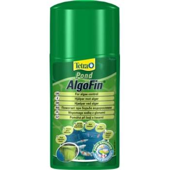 Tetra / Тетра Pond AlgoFin средство против нитчатых водорослей в пруду 250 мл