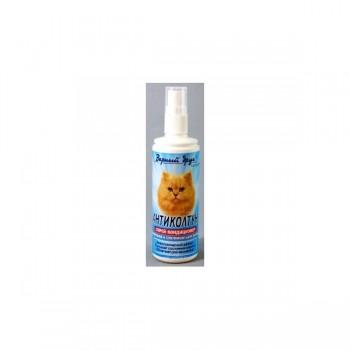 Верный друг Спрей Антиколтун для кошек 100мл (1х40)