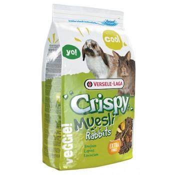Versele-Laga корм для кроликов Crispy Muesli Rabbits 400 г