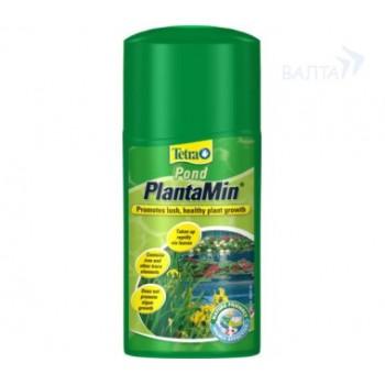Tetra / Тетра Pond PlantaMin жидкое удобрение для прудовых растений 250 мл