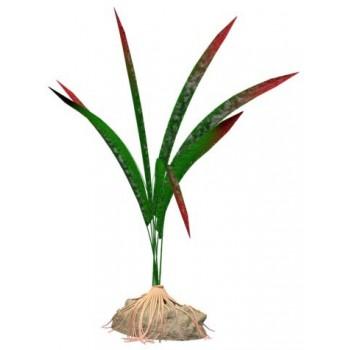 Tetra / Тетра Plantastics искусственное растение Гемиграфис S