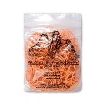 Lainee / Лайни резинки упаковочные оранжевые 1/4 уп.
