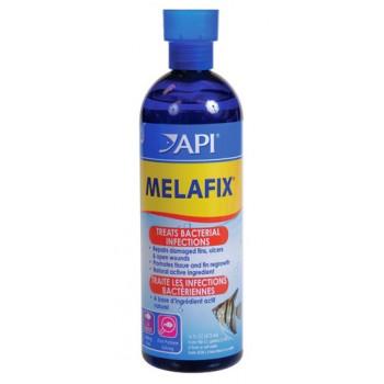 API / АПИ Мелафикс - для аквариумных рыб MelaFix, 237 ml