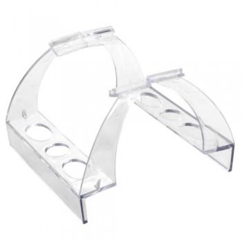Jebo / Джебо Ножки пластик. для светильников MW (2шт)
