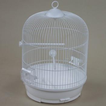 Iнтер-Zоо / Интер-Зоо Клетка д/птиц JULIA I 340*520см (круглая) (P230)