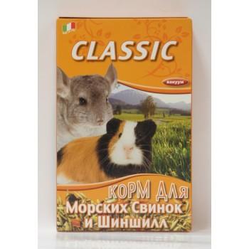 Fiory / Фиори корм для морских свинок и шиншилл Classic 680 г