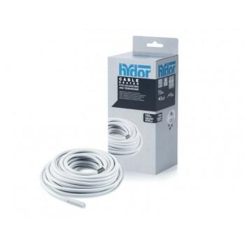 Hydor / Хидор CABLE HEATER HYDROKABLE 100 Вт гидрокабель 10 м для аквариумов 160-250 л