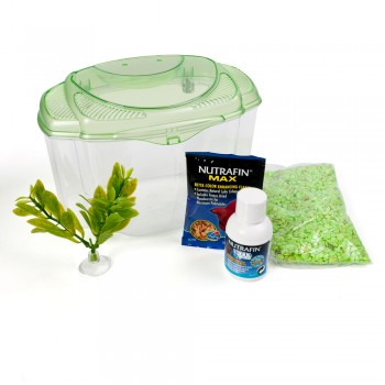 Hagen / Хаген аквариум Marina Betta Kit Green, 1,8л