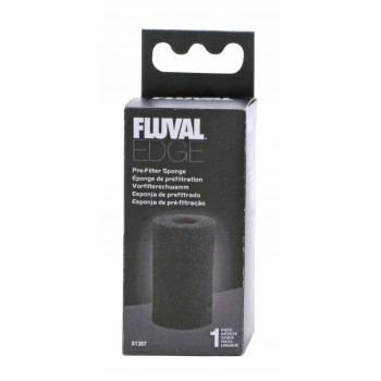 Hagen / Хаген губка угольная для фильтра Fluval Edge