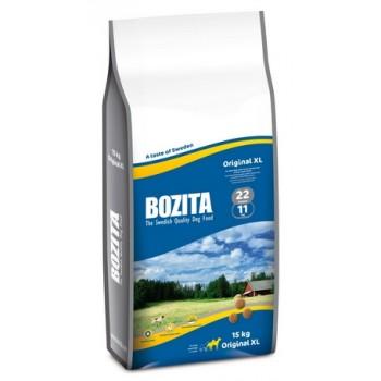 Bozita / Бозита Original XL сух.корм д/собак Крупных пород Курица 15кг