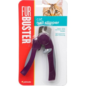 Petmate / Петмейт Когтерез-клипер для кошек FB Nail Clipper Cat