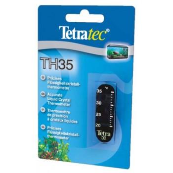 Tetra / Тетра TH 35 термометр (наклеивается на стекло) от 20-35°С