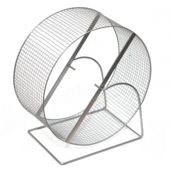 Yami-Yami / Ями-Ями Колесо д/грызунов, метал.сетка, 25см (3153)