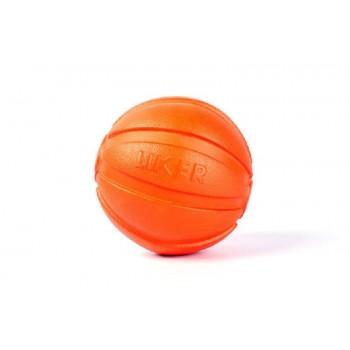 LIKER / ЛАЙКЕР Мячик Лайкер, диаметр 7см, оранжевый/45 6294