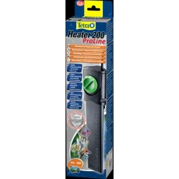 Tetra / Тетра Proline 200 терморегулятор 200 Вт для аквариумов 225-300 л