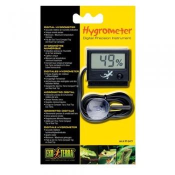 Hagen / Хаген Гигрометр-Цифровой прецизионный измеритель