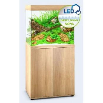 Juwel / Ювель LIDO 200 LED аквариум 200л светлое дерево (Light wood) 71х51х65см 2х14W Фильтр Bioflow M, Нагр200W