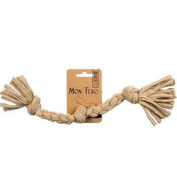 """Mon Tero / Мон Теро ЭКО игрушка для собак """"Веревка"""" большая, 38 см"""